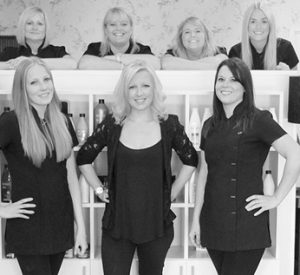 Staff - The Manestreeet Ferndown Team