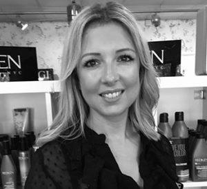 Gina Salon Director